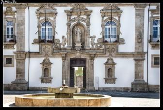 02 Guimaraes 13 Convento de Santa Clara
