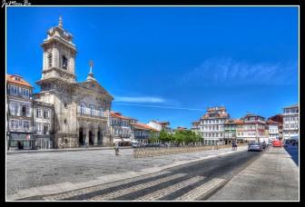 02 Guimaraes 15 Basilica de S. Pedro