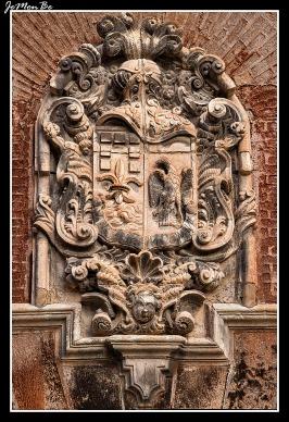Albarracin escudo Monterde