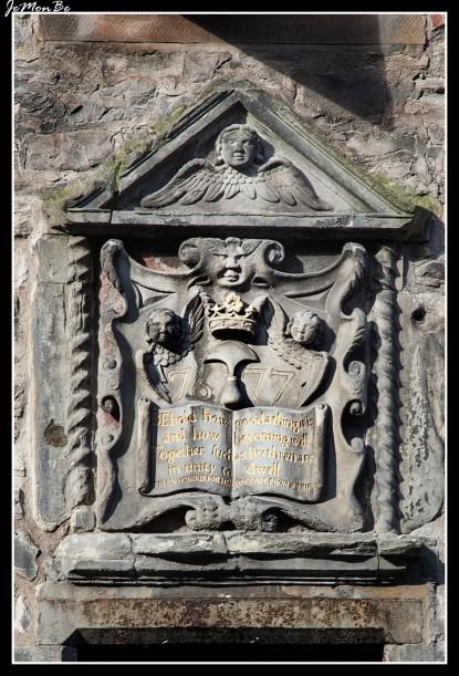 Edimburgo 40