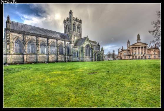 Paisley 12 Ayuntamiento de Paisley