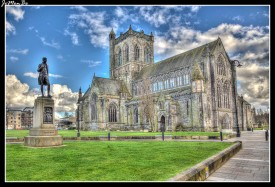 Paisley 14 Abadia de Paisley