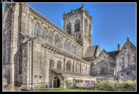 Paisley 15 Abadia de Paisley