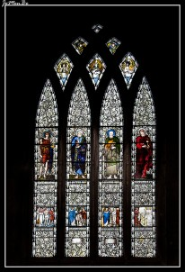 Paisley 20 Abadia de Paisley