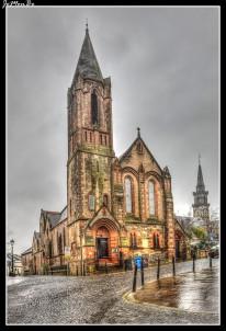 PACE Theatre Company es una organización de caridad, sin ánimo de lucro, de teatro con sede en Paisley , Escocia. Se dedica a la producción de teatro profesional, a la enseñanza de teatro, una agencia de casting y producciones educativas y dramáticas de vídeo.