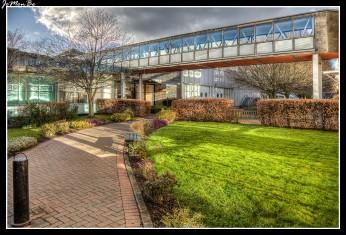 El 1 de agosto de 2007, la Universidad de Paisley y el Colegio Bell se fusionaron para crear la institución educativa más grande y moderna de Escocia. Su alumnado es de más de 18 mil estudiantes, y a través de 2 mil miembros del personal ofrece una amplia gama de programas en sus siete escuelas académicas.