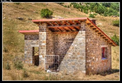 Refugio de Saleras 01