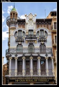 Teruel 14 bis