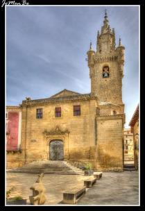 Uncastillo St Maria La Mayor 01