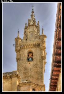 Uncastillo St Maria La Mayor 02