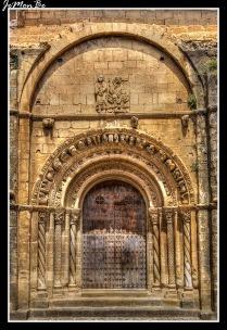 Uncastillo St Maria La Mayor 03