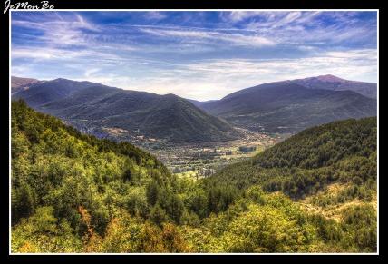 Valle del Tena Escuer