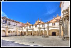 """Construido entre 1543 y 1550. Las sobras de pan eran aquí distribuidas entre los pobres que venían a """"migar"""", de ahí su nombre. El portal quinientista que da acceso al exterior, es oriundo del primitivo portón y fue trasladado para aquí en 1620."""