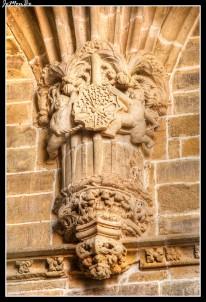 Convento de Cristo en Tomar