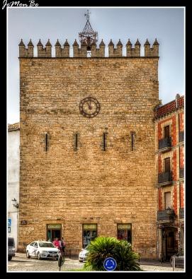 Baeza Torre