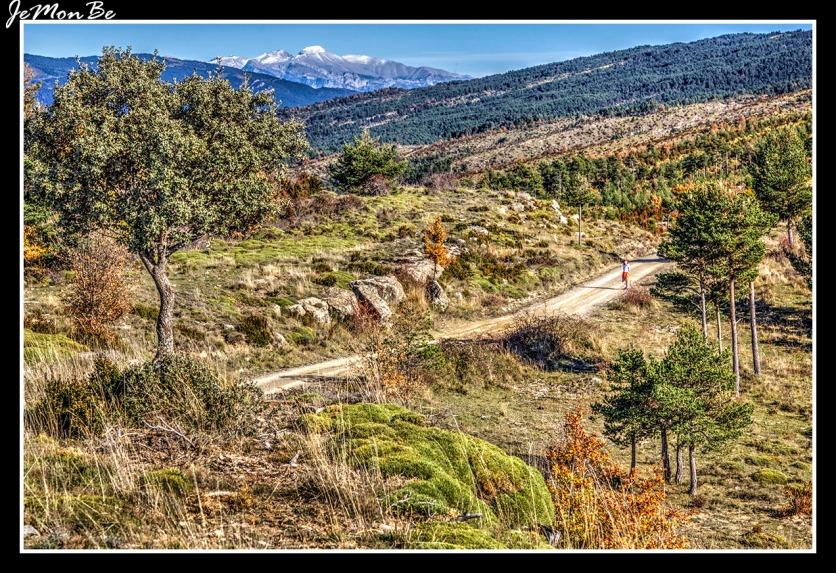 Camino Ibirque 01