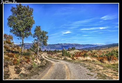 Camino Ibirque