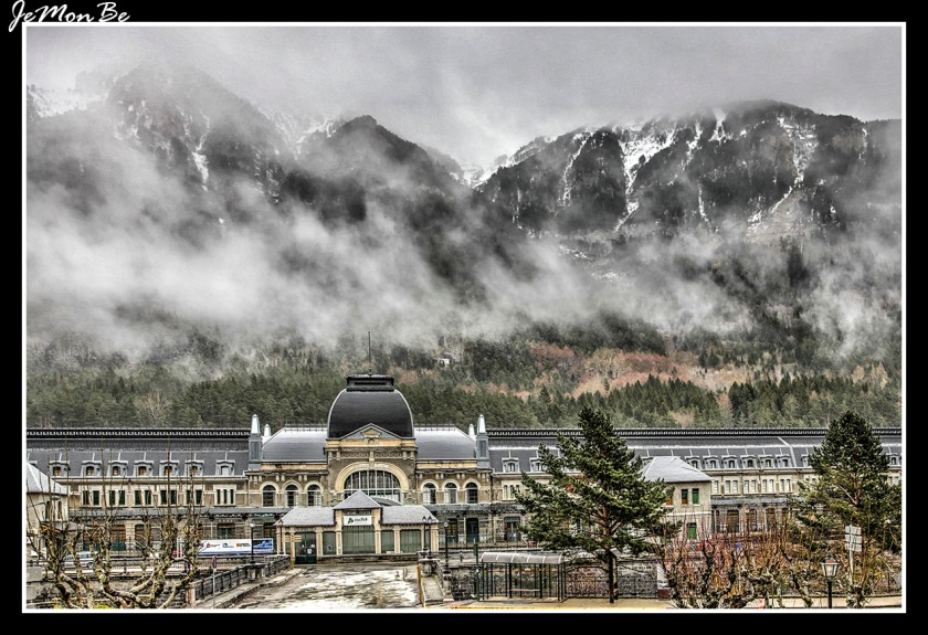 Canfranc 08