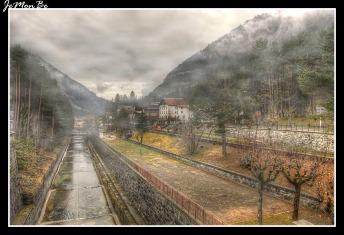 Canfranc 16