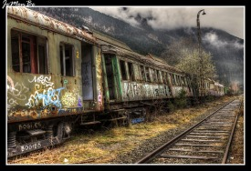 Canfranc 20