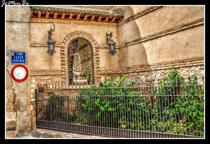 Convento de Nuestra Señora de la Piedad