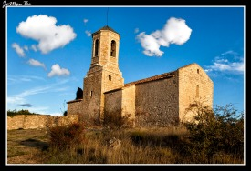 Ermita Mont Ral