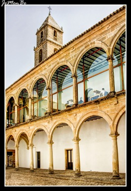 Hospital de Santiago 14