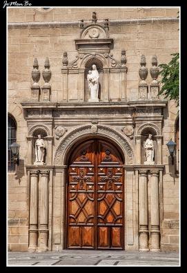 Iglesia de Consolación