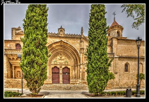 Iglesia de San Pablo 00