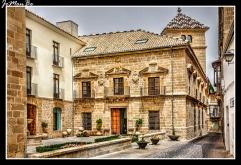 Palacio del Conde de Guadiana