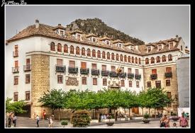 Palacio episcolar