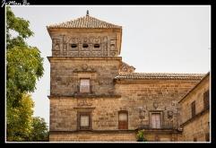Palacio Marques de Mancera