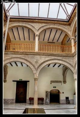 Palacio Villardompardo 02