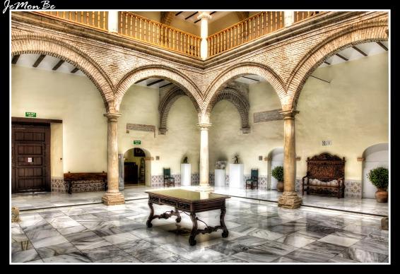 Palacio Villardompardo