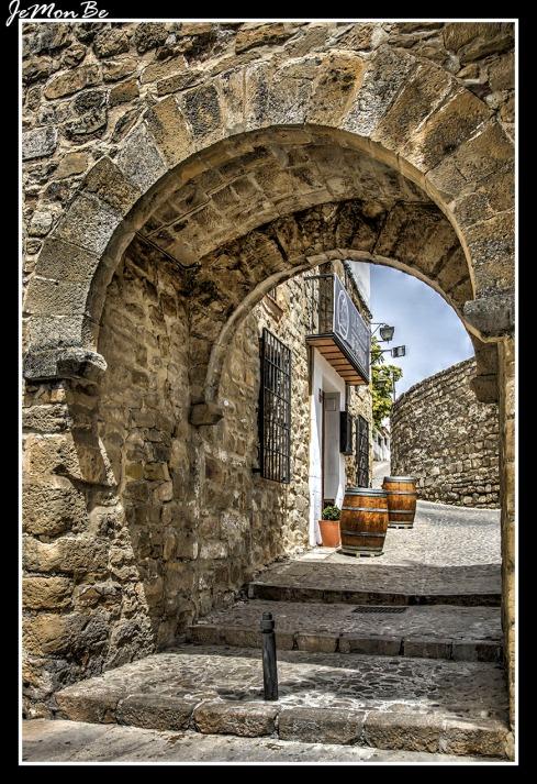 Puerta de Granada 01