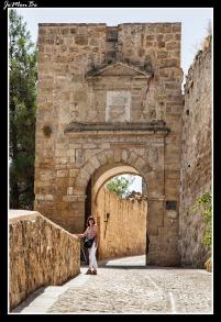Puerta de las Lanzas (2)