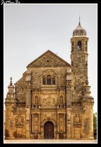 Sacra Capilla del Salvador 01