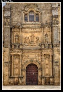 Sacra Capilla del Salvador 02