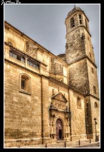 Sacra Capilla del Salvador 03