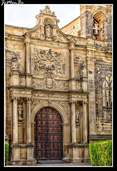 Santa Maria de los Reales Alcazares 01