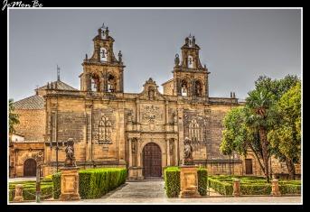 Santa Maria de los Reales Alcazares 02