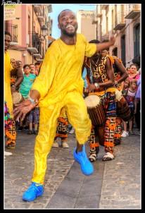 Senegal 25