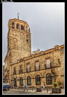 Torre del Reloj 01