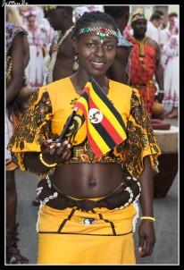 Uganda 48