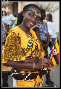 Uganda 50