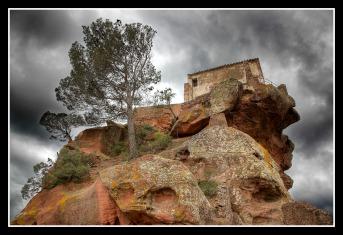 Virgen de la Roca 1(M)