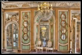 Sala de los Embajadores.