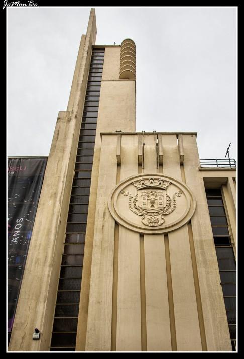 189 Oporto Coliseum