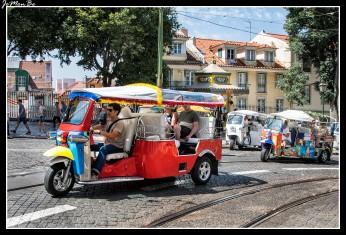 Muy utilizados para las visitas turisticas por la ciudad