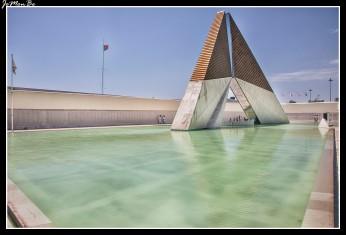 Monumento a los combatientes de Ultramar